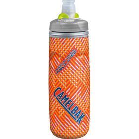 CamelBak Podium Chill Bidon 620ml oranje